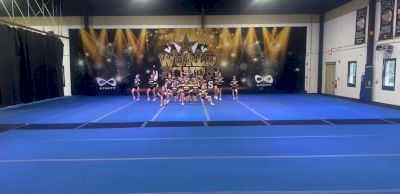 World Cup - LittleDippers [L3 Youth] 2021 The Regional Summit Virtual Championships