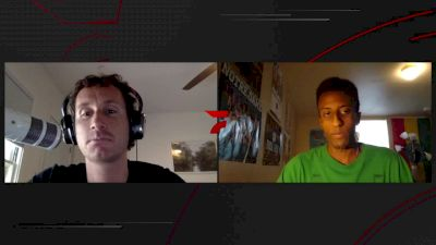 Yared Nuguse Explains How He Dealt With The Disappointment Of Losing The 2020 Track Season