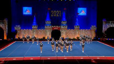 East Celebrity Elite - Wondergirls [2021 L3 Junior - Medium Wild Card] 2021 The Summit