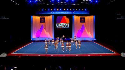 Ultimate Allstars - C5 [2021 L5 Senior Coed - Small Finals] 2021 The D2 Summit