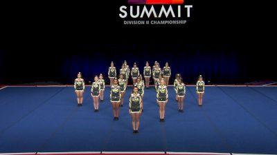 Modern American Cheer - Black [2021 L3 Junior - Medium Finals] 2021 The D2 Summit