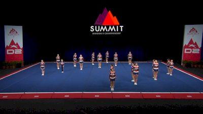 United Dream Elite - Gravity [2021 L4 Junior - Small Finals] 2021 The D2 Summit