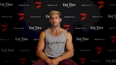 Ethan Crelinsten Sticking To The Plan After Loss To Kade