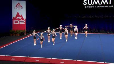Off Main Cheer & Tumbling - Ignite [2021 L4 Junior - Small Semis] 2021 The D2 Summit