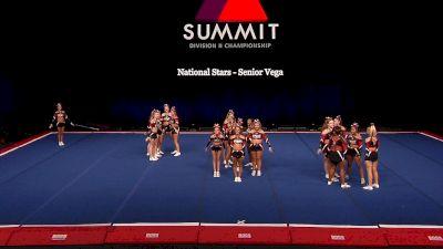 National Stars - Senior Vega [2021 L4.2 Senior - Small Semis] 2021 The D2 Summit