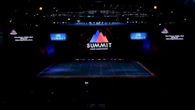 Cheer Extreme - Raleigh - Blush [2021 L5 Senior - Large Finals] 2021 The Summit