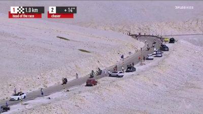 Final 1K: 2020 Challenge du Mont Ventoux