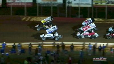 Highlights | Drydene 40 at Lincoln Speedway