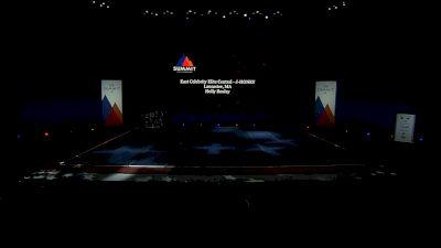 East Celebrity Elite Central - J-HONEY [2021 L5 Junior Coed - Large Semis] 2021 The Summit