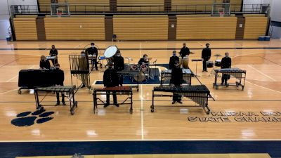 Elizabethtown High School Concert Percussion - Big Adventure