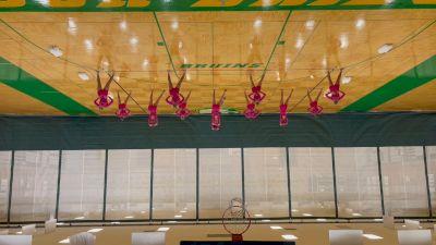 Rock Bridge Bruin Girls [Medium Varsity - Team Performance] 2021 NCA & NDA Virtual February Championship