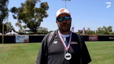 Beverly Bandits Coach Scott Norwood Recaps The 2021 PGF Premier National Championship 12U