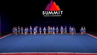Rockstar Athletics - Renegades [2021 L3 Junior - Medium Semis] 2021 The D2 Summit