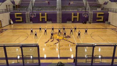 Spring Hill High School [Division II Dance] 2020 KSHSAA Game Day Spirit Virtual Showcase