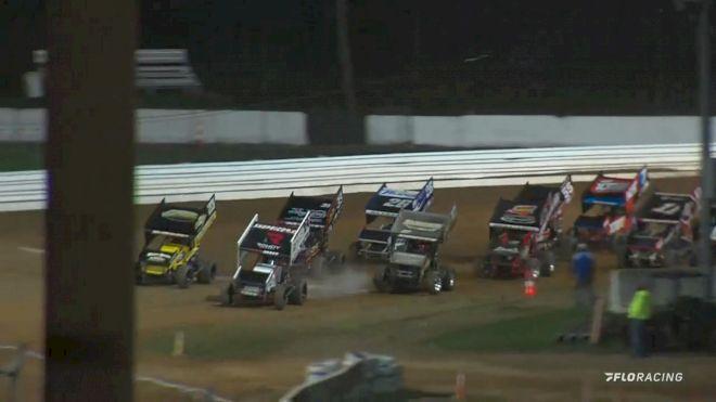 Highlights: All Star Sprints at Bedford Speedway