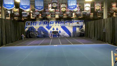 Cheer Athletics - Cheer Athletics - Plano - Ocelots [L2 Youth - Small] 2021MG Extravaganza Virtual Nationals