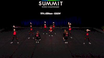 EPA AllStars - KREW [2021 Junior Coed Hip Hop - Large Semis] 2021 The Dance Summit