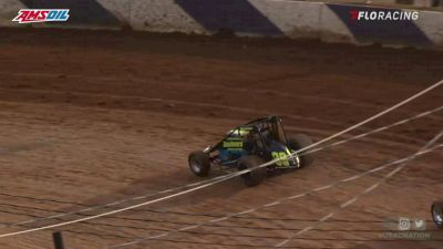 Heat Races | USAC Sprints at Path Valley Speedway