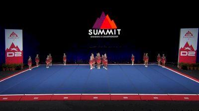 Georgia Heat - Rage [2021 L3 Junior - Medium Semis] 2021 The D2 Summit