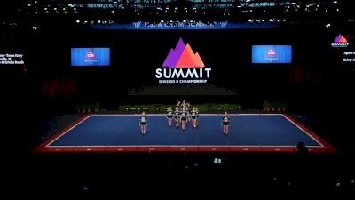 Spirit All Stars - Team Envy [2021 L4 Senior - Small Semis] 2021 The D2 Summit