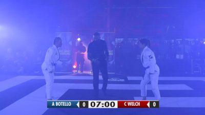 Casidy Welch vs Alyssa Botello 3CG Kumite VII