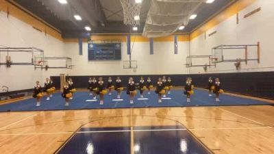 Mount Lebanon High School [Game Day Band Chant Junior HighMiddle School] 2020 Varsity Spirit Virtual Game Day Kick-Off