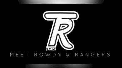 Meet Rowdy & Rangers!