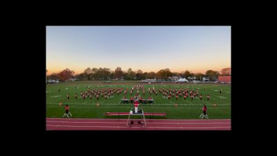 Together As One - Bergenfield High School