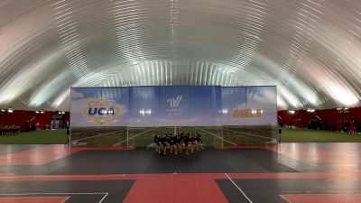 Lindenwood University [Open] 2021 UDA College Camps: Home Routines