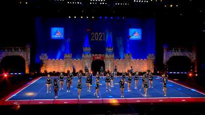 Cheer Athletics - Plano - Sabres [2021 L2 Senior - Medium Finals] 2021 The Summit