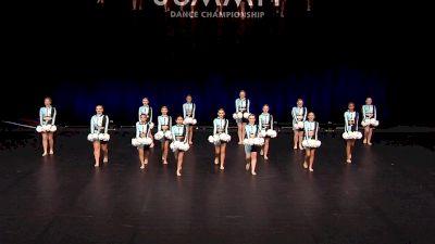 Pivot Performance Arts - Kardia [2021 Junior Pom Semis] 2021 The Dance Summit