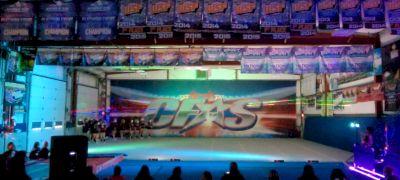 Cheer Factor - Charmed [L1 Senior] 2021 Coastal at the Capitol Virtual National Championship