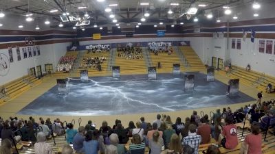 White Knoll HS Varsity- After Me, Comes the Flood