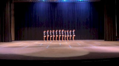 Deer Valley High School [Varsity - Song/Pom - Novice Prelims] USA Spirit & Dance Virtual National Championships