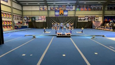 East Celebrity Elite - CT - Premier [L2 Youth - Small] 2021 Varsity All Star Winter Virtual Competition Series: Event IV