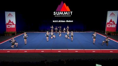 M.O.T. All-Stars - Blackout [2021 L3 Junior - Small Wild Card] 2021 The D2 Summit