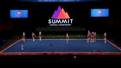 Dazzle U All Stars - Frost [2021 L4 Senior - Small Wild Card] 2021 The D2 Summit