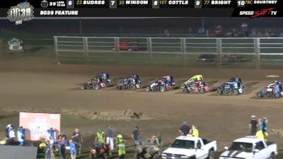 Flashback: USAC BC39 at the IMS Dirt Track 9/5/18