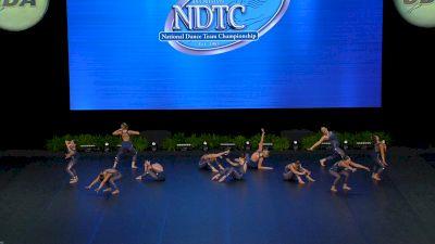 Mandeville High School [2021 Small Varsity Jazz Semis] 2021 UDA National Dance Team Championship