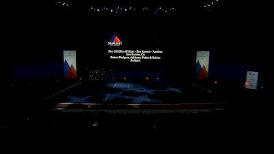 Nor Cal Elite All Stars - San Ramon - Pandora [2021 L1 U17 Finals] 2021 The Summit