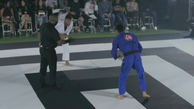 Gabriel Almeida vs Fellipe Trovo Third Coast Grappling KUMITE VI