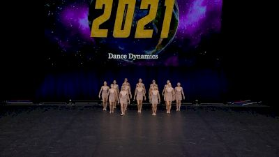 Dance Dynamics [2021 Open Open Finals] 2021 The Dance Worlds
