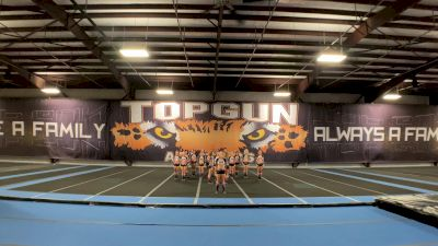 Top Gun Allstars - Lady Jags [L6 Senior - Medium] 2021 NCA All-Star Virtual National Championship