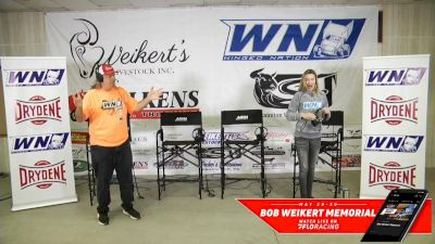 Winged Nation Previews The FloRacing All Star Bob Weikert Memorial