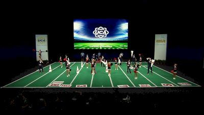 University of Mississippi [2021 Division IA Game Day Semis] 2021 UCA & UDA College Cheerleading & Dance Team National Championship